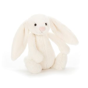 Bashful Cream Bunny Medium - 31 cm
