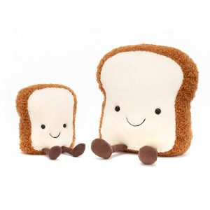 Amuseable Toast Small - 16 cm