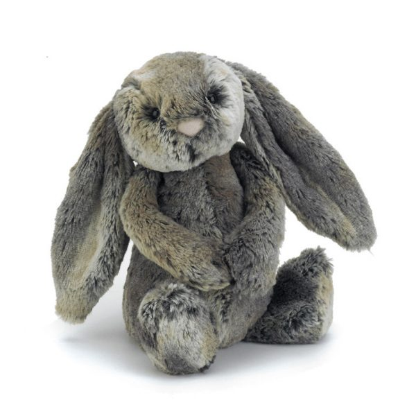 Bashful Cottontail Bunny Medium - 31 cm