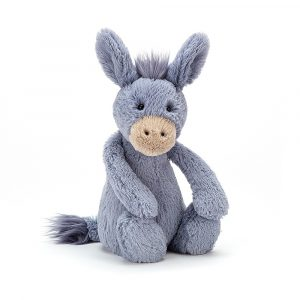 Bashful Donkey Medium - 29 cm