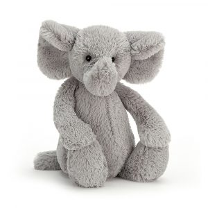 Bashful Elephant Medium - 31 cm