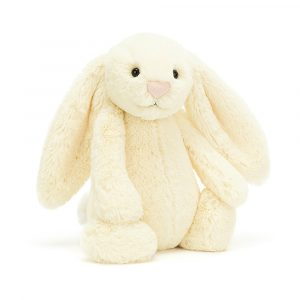 Bashful Buttermilk Bunny Medium - 31 cm