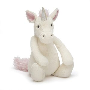 Bashful Unicorn Medium - 31 cm