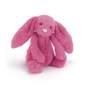 Bashful Strawberry Bunny Medium - 31 cm