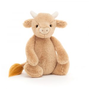 Bashful Cow Small - 18 cm