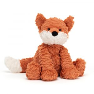 Fuddlewuddle Fox Medium - 23 cm