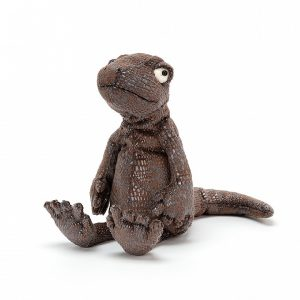 Kenny Komodo Dragon