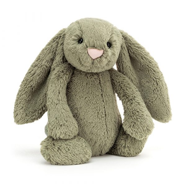 Bashful Fern Bunny Medium - 31 cm