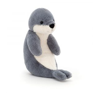 Bashful Seal Medium