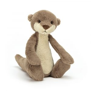Bashful Otter Small