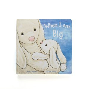 When I am Big Book - 21 cm