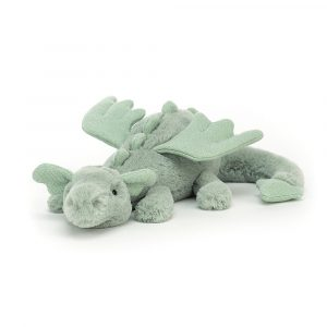 Sage Dragon Little - 26 cm
