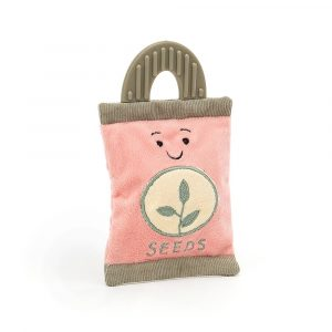 Whimsy Garden Seed Packet - 13 cm