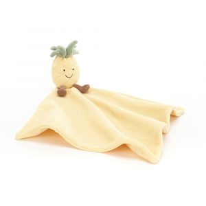 Amuseable Pineapple Soother - 34 cm