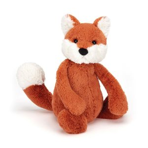 Bashful Fox Cub Medium - 31 cm