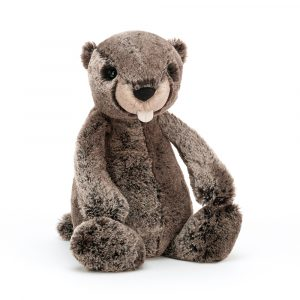Bashful Marmot Medium - 31 cm