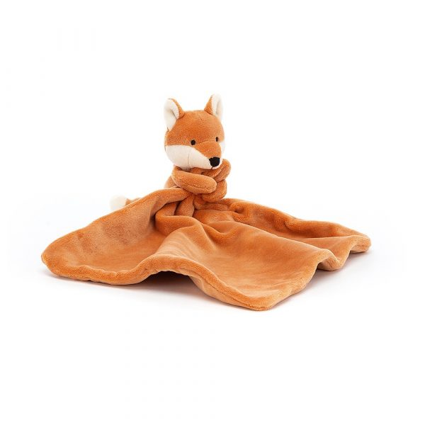 My Friend Fox Soother - 22 cm