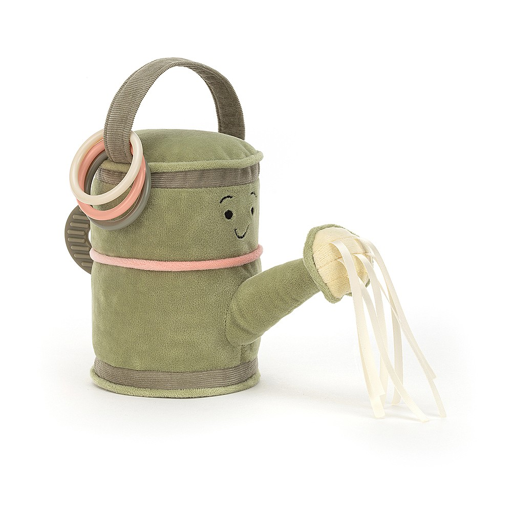 Whimsy Garden Watering Can - 18 cm
